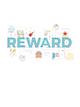 Custom front reward time small