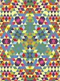 Custom front triangle medium